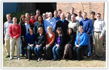 the Bluefish Systems Team