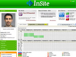 InSite - Just for Employees